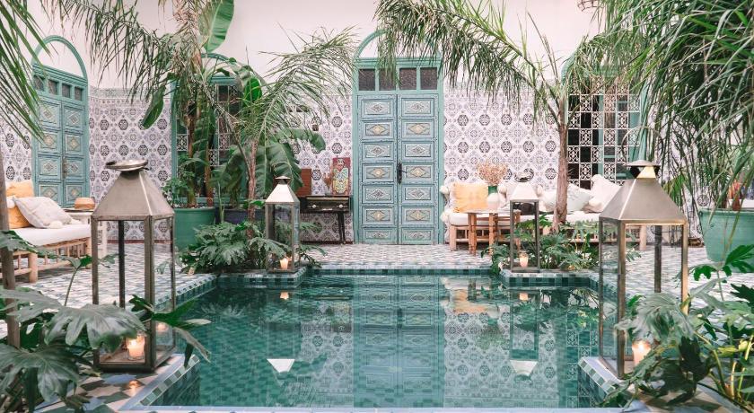 Riad Be Marrakesh Hotel