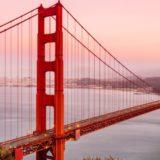 Golden Gate híd - San Francisco