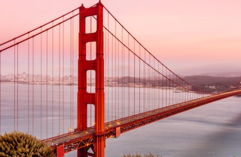 Egy csipetnyi Kalifornia – San Francisco