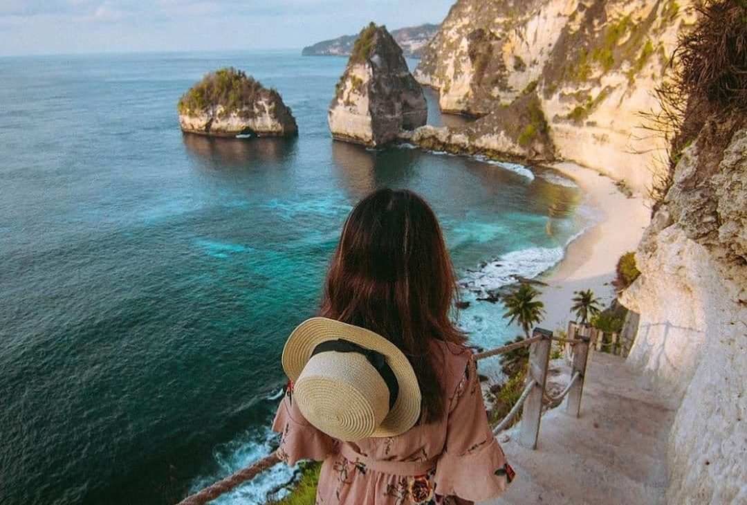Bali - Diamond Beach