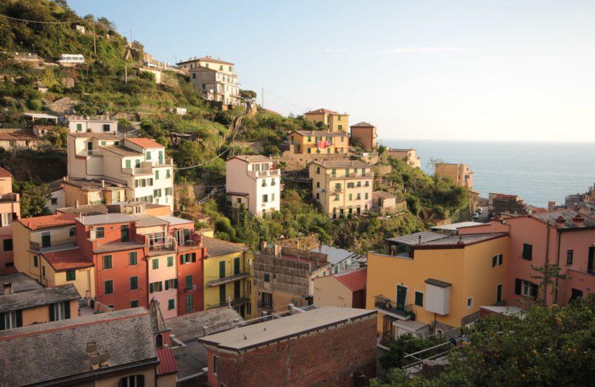Itáliai kalandozások 5.