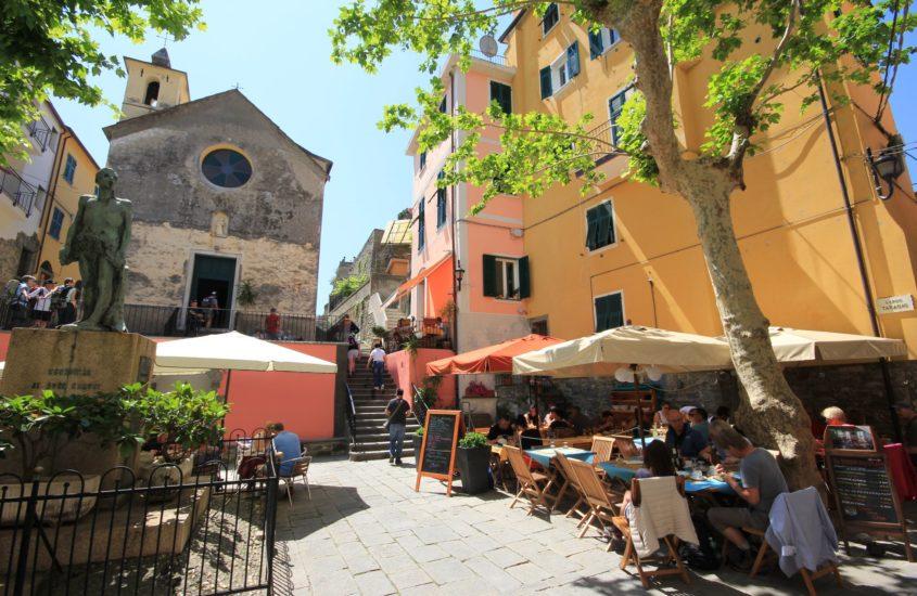 Itáliai  kalandozások 7.