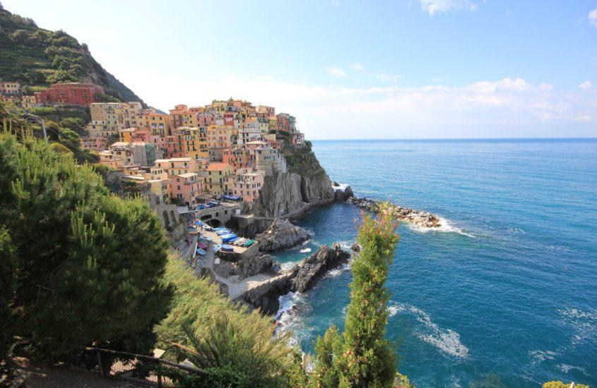 Itáliai kalandozások 6.