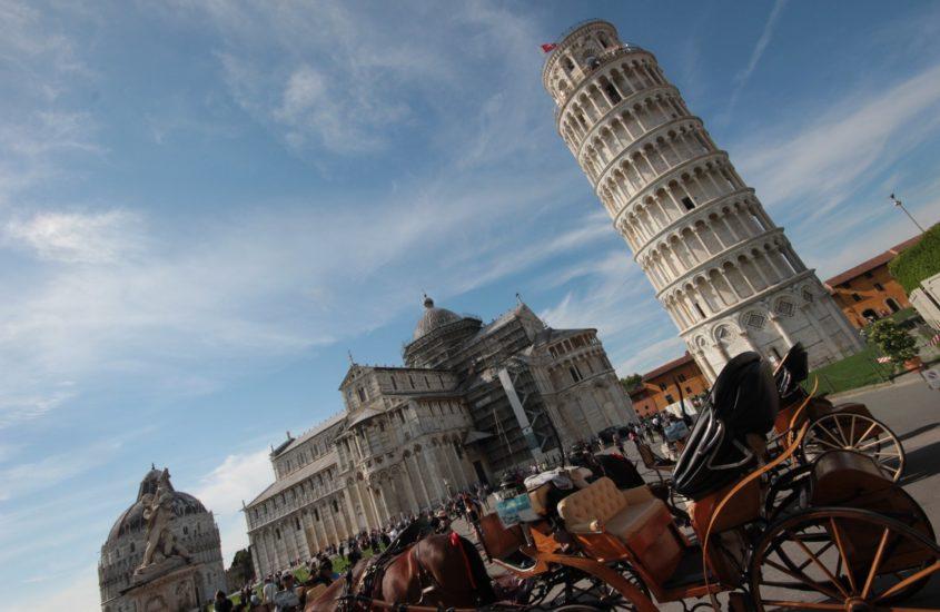 Itáliai kalandozások 16.