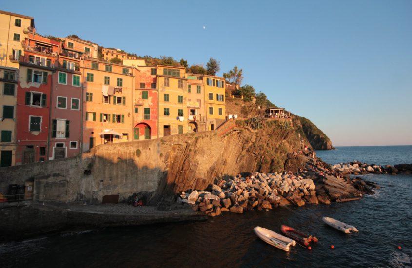 Itáliai kalandozások 12.