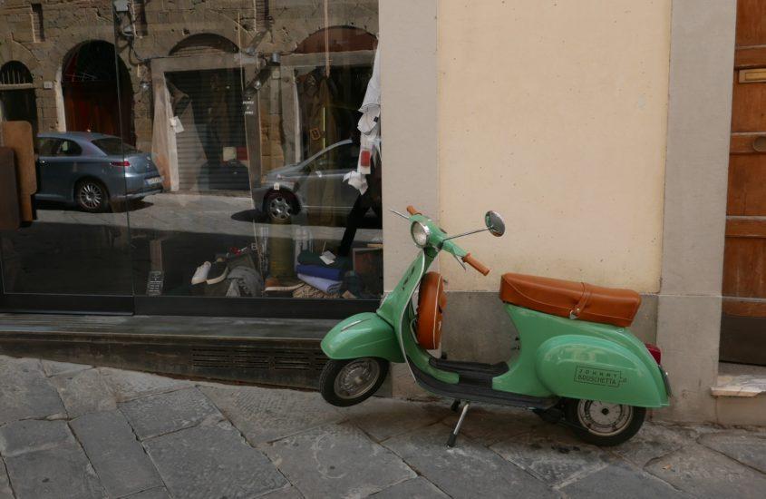 Itáliai kalandozások II/1. Umbria – Arezzo