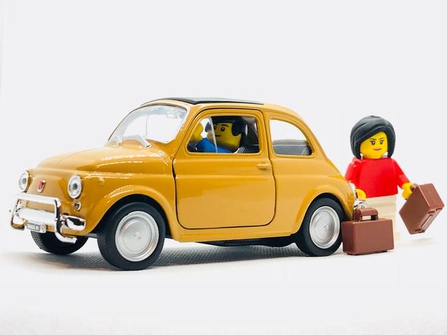 A Lego hazája Billund