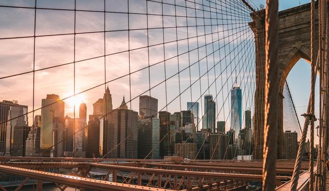A város, amely sosem alszik-New York