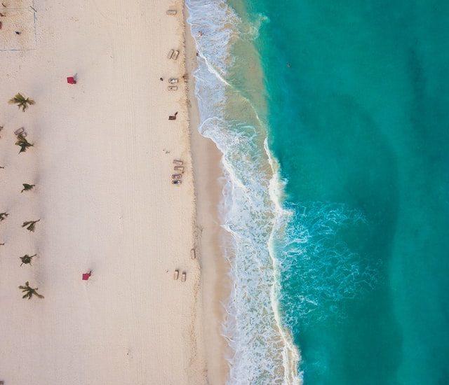 Mexikói nyaralás-Cancún