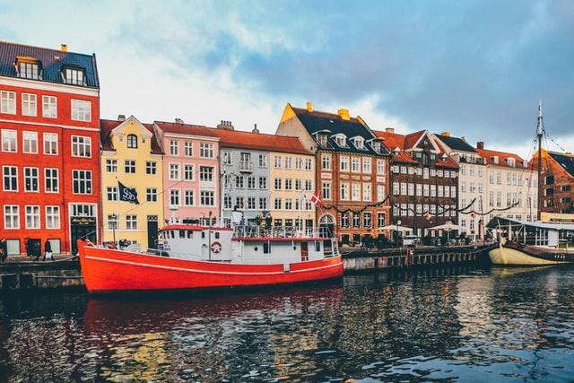 Koppenhága felfedezése