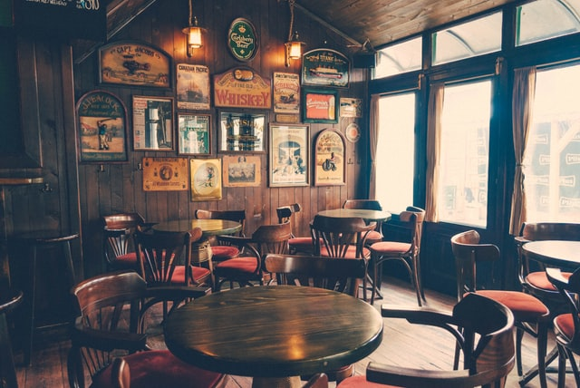 Whisky és a sör hazája-Dublin