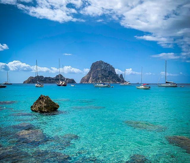 Európa buliközpontja-Ibiza
