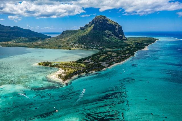 Édeni nyaralás-Mauritius