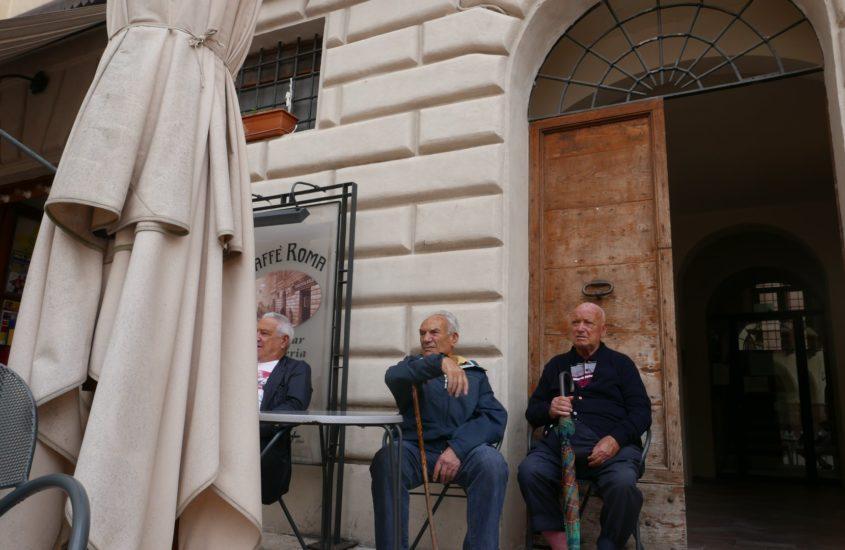 Itáliai kalandozás II/11. Umbria, Trevi
