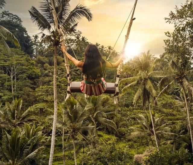 Bali – az istenek szigete