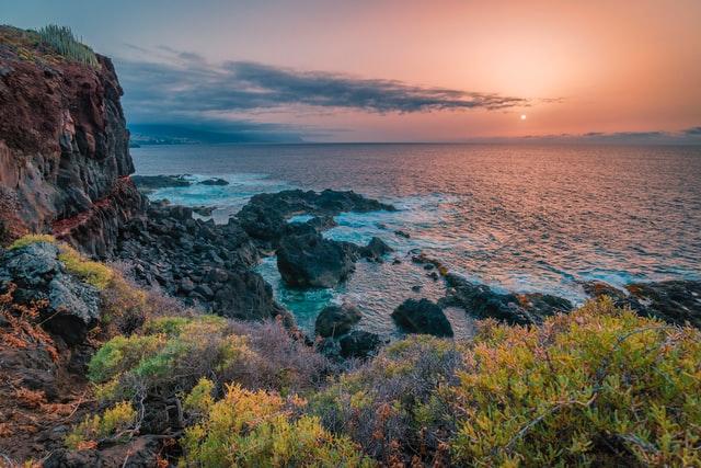A Kanári-szigetek legnépszerűbb szigete-Tenerife
