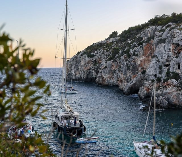 Menorca a nyugalom szigete