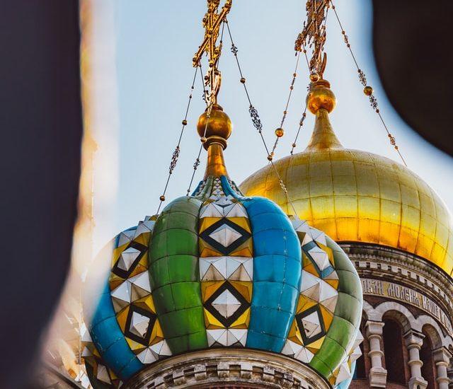 Szentpétervár a Fehér Éjszakák városa