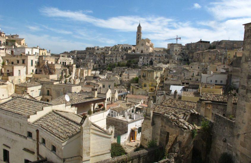 Itáliai kalandozások III/12. rész, Puglia