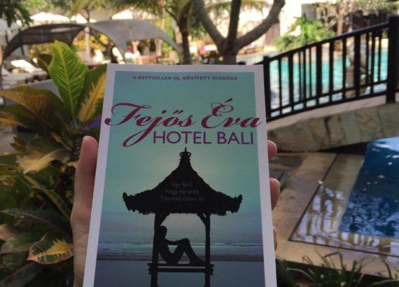 Fejős Éva - Hotel Bali