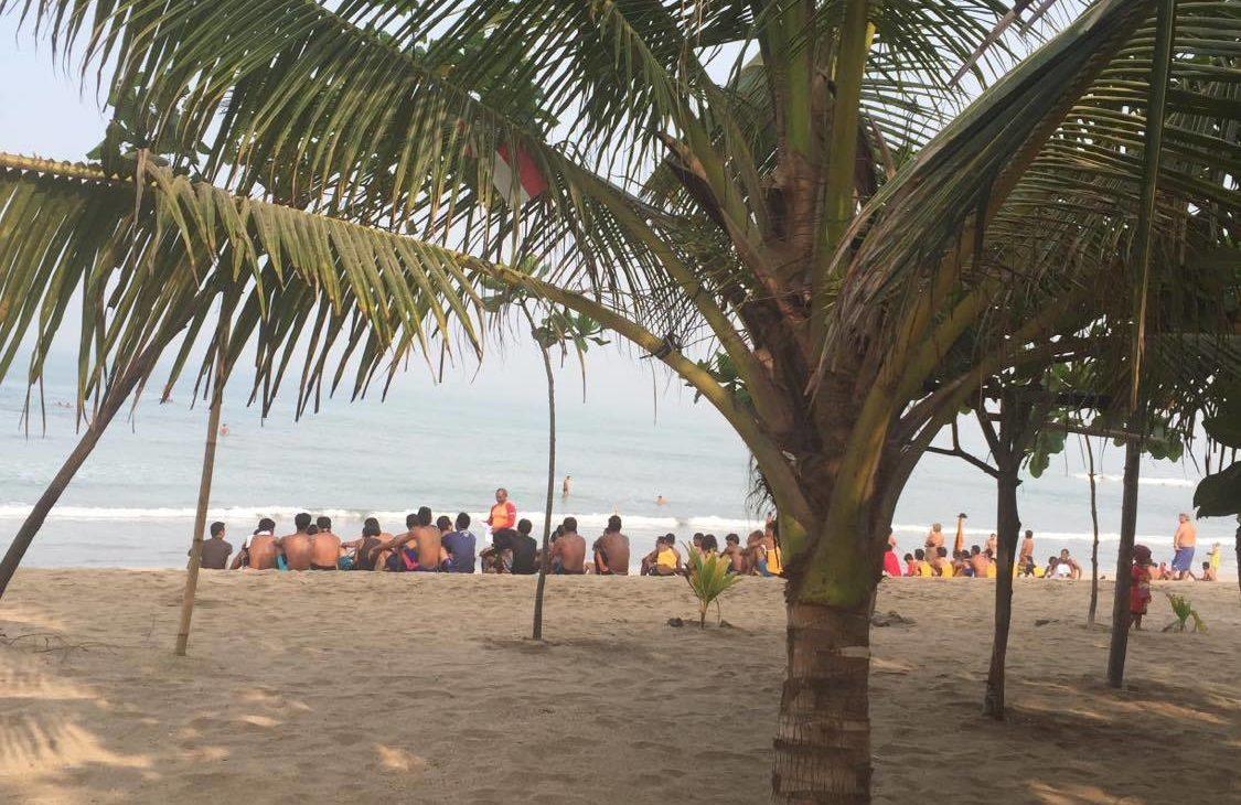 Fejős Éva - Bali