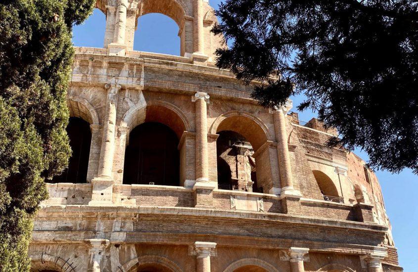 Friss hírek Rómából