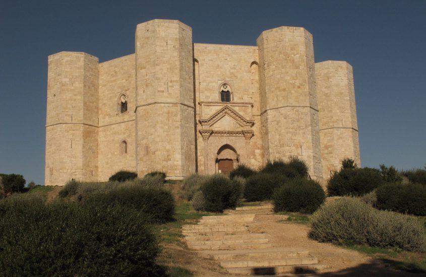 Itáliai kalandozások IV/8. rész: Castel del Monte, Andria