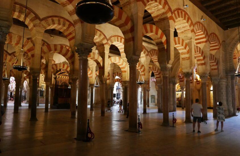 Andalúz utazás 28. rész, Cordoba – Mezquita