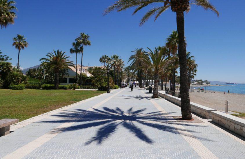 Andalúz utazás 8. rész, Marbella