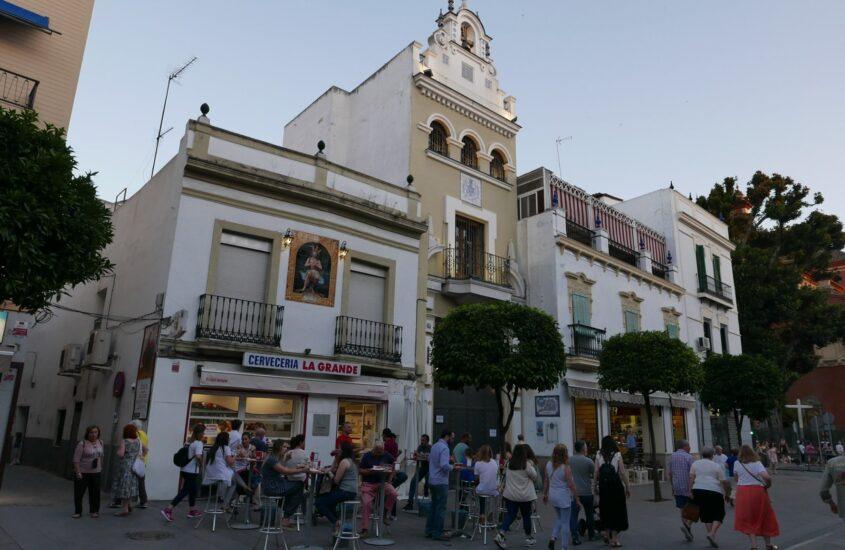 Andalúz utazás 27. rész, Sevilla – Triana