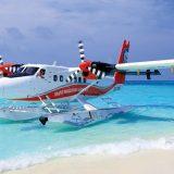 Hidroplán - Maldív-szigetek