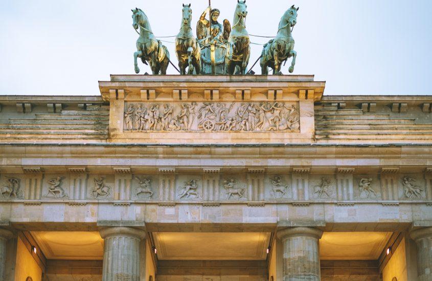 Berlini hosszú hétvége