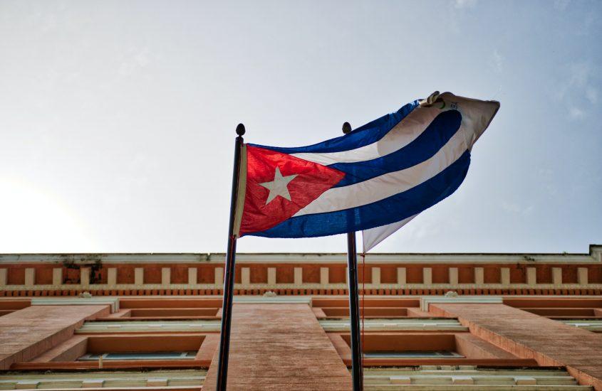 A legjobb helyek Kubában