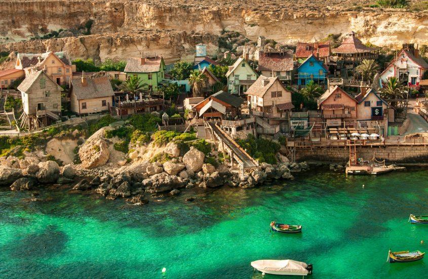 Málta szuper áron csak 31.411 Ft/fő