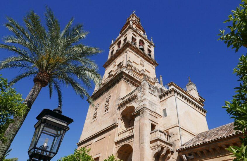 Andalúz utazás 30. rész: Cordoba-Granada