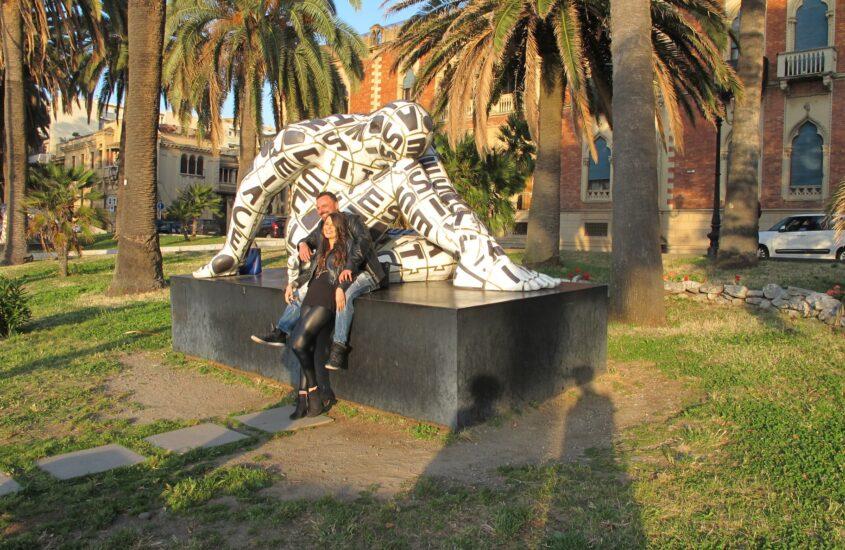 Calabriai mozaik 7. rész: Reggio Calabria