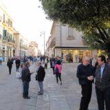 Calabriai mozaik 8. rész: Reggio Calabria este