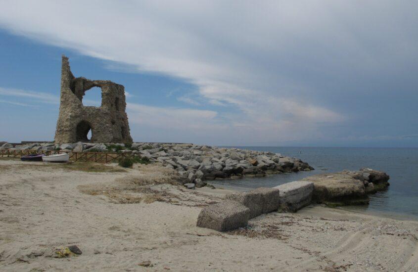 Calabriai mozaik 14. befejező rész: La Torretta