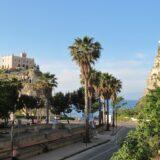 Calabriai mozaik 12. rész: Tropea naplemente