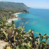 Calabriai mozaik 10. rész: Capo Vaticano