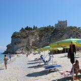 Calabriai mozaik 13. rész: Tropea reggel