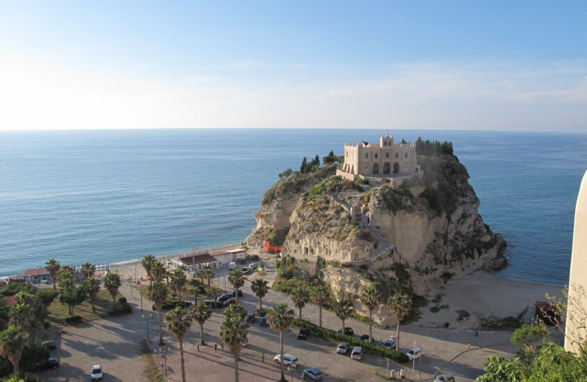 Calabriai mozaik 11. rész: Tropea