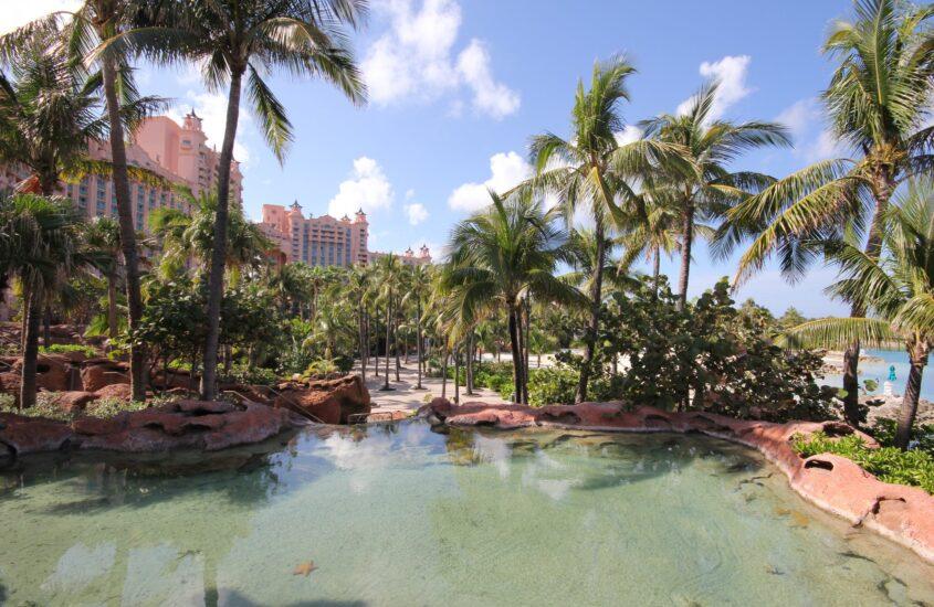 Karibi kirándulás 7., Bahamák – Paradise Island
