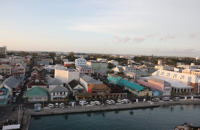 Karibi kirándulás 6., Bahamák – Nassau