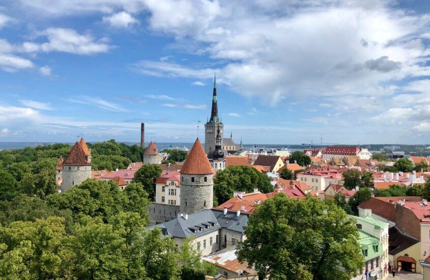 4 éjszaka Tallinn 2021 tavaszán Bécsből 45.737,- Ft/fő áron!