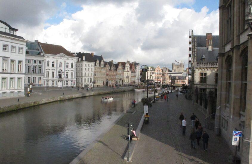 Belgiumi mozaik 8. rész: Gent