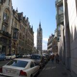 Belgiumi mozaik 10. rész: Gent ebéd