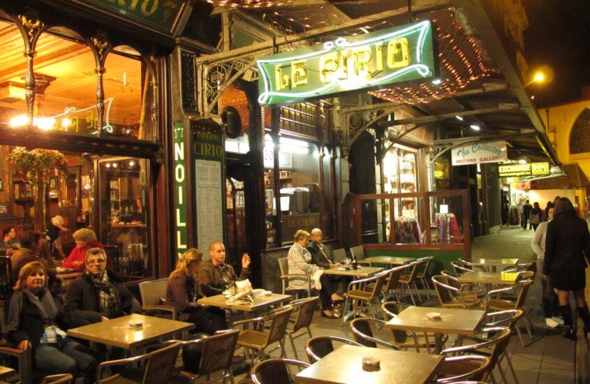 Belgiumi mozaik 14. befejező rész: Brüsszel este