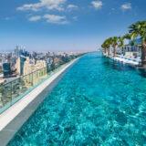 Utazz Dubaiba és élvezd a világ legmagasabban fekvő infinity pool-ját a 77. emeleten lélegzetelállító kilátással! Repülővel Budapestről, 5*-os szálloda 355.423,- Ft/fő-től!!!