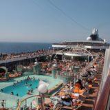 Földközi-tengeri hajóút 4.: Katakolon
